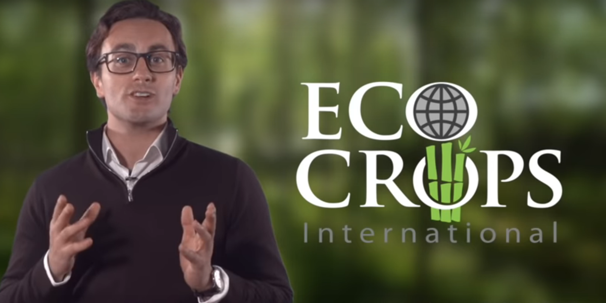 Eco Crops International - corporate video
