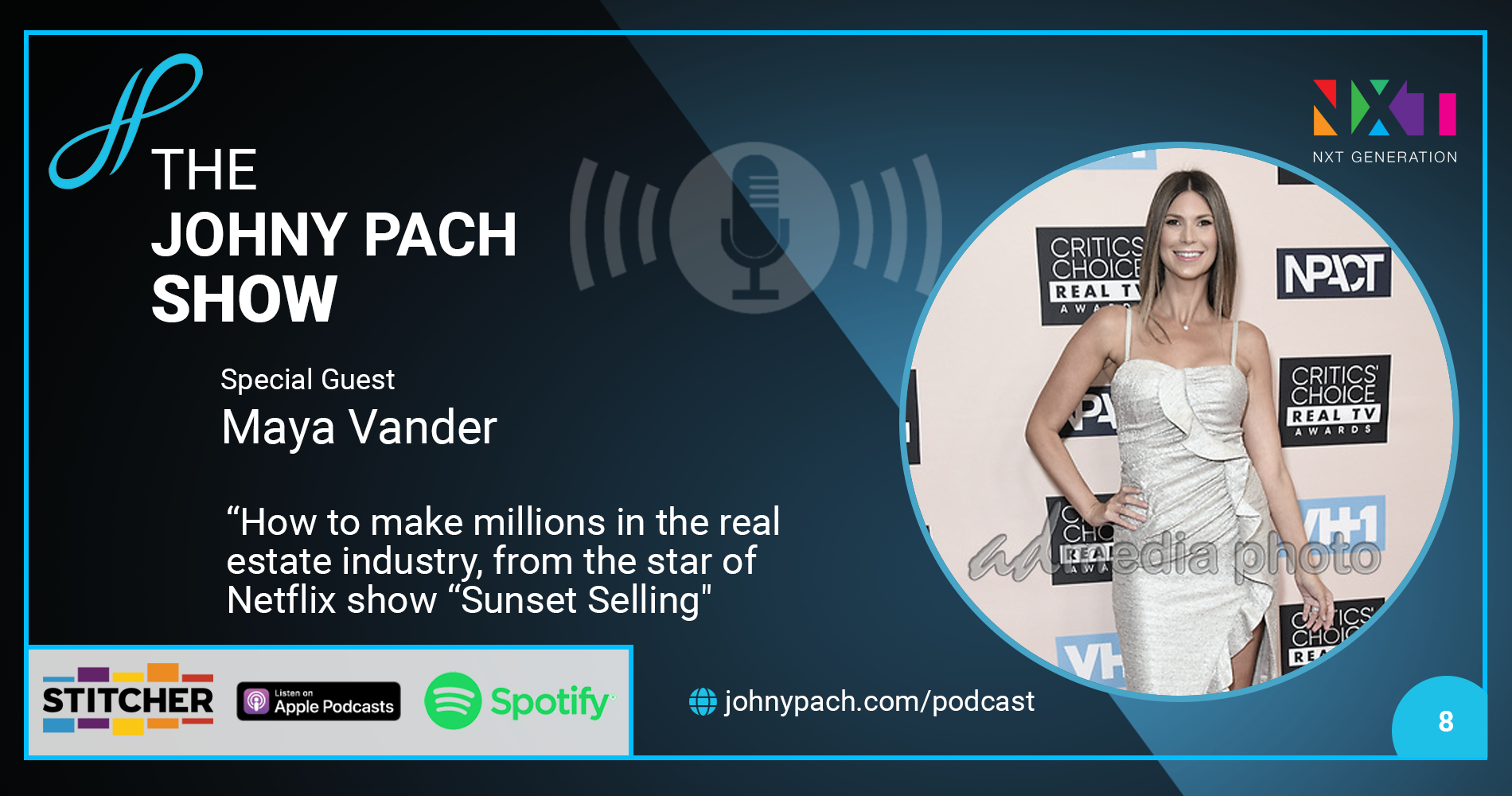 //johnypach.com/wp-content/uploads/2020/06/Podcast-MyaVander-ep8-1900x1000-1.png