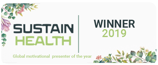 sustain health award